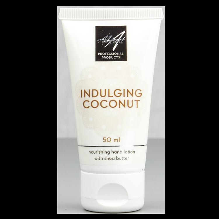 Handcrème Indulging Coconut