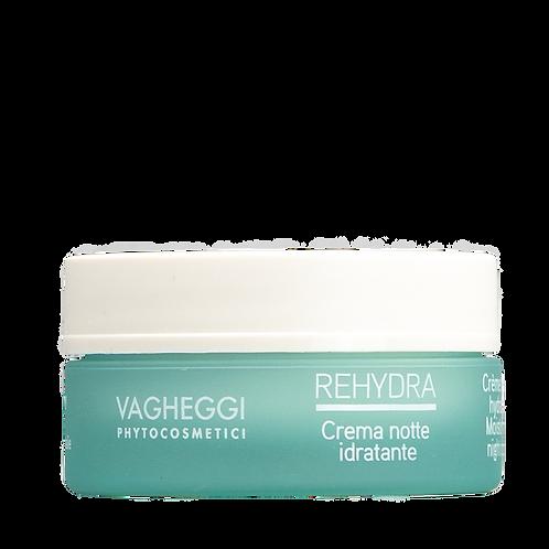 Nachtcrème Rehydra Droge Huid