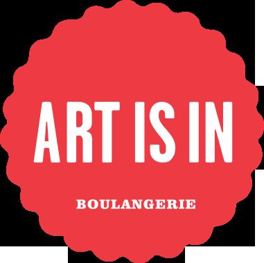 Art is in.png