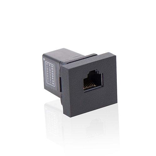UHF/RJ45 switch blank (GE50 to suit Mazda BT50