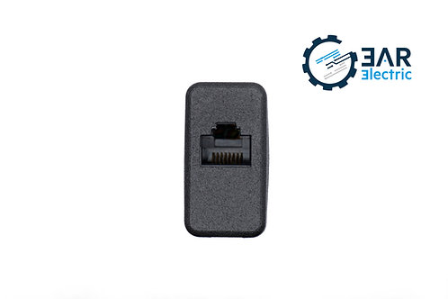UHF/RJ45 Switch blank (GE 70) To suit Various Toyota Models