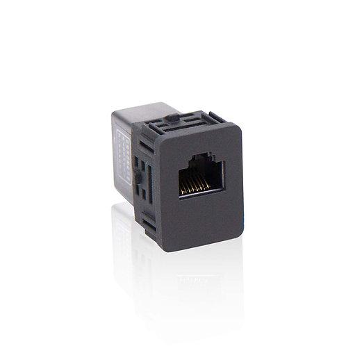 UHF/RJ45 Switch blank (GE 23) For Nissan Navara NP300