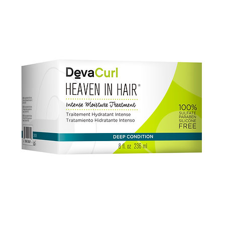 Heaven In Hair