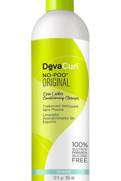 Original No Poo