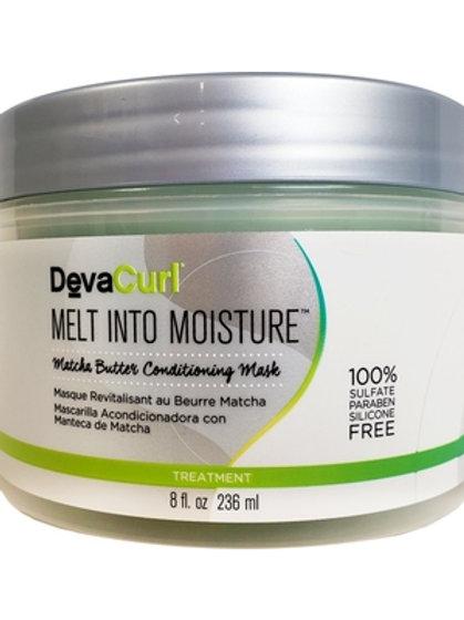 Melt Into Moisture