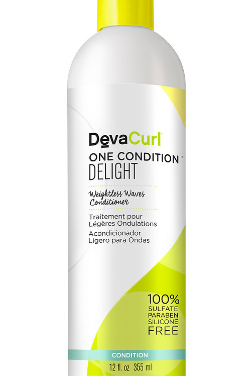 Delight One Condition