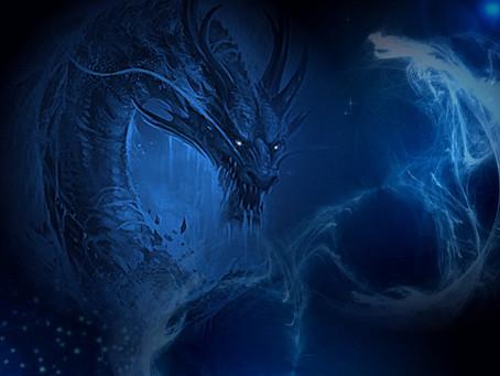 Der Tanz des Drachen und weitere phantastiche Kurzgeschichten
