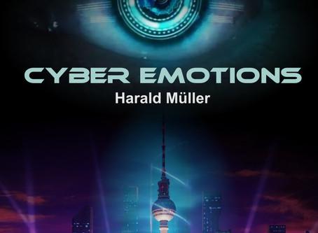 Cyber Emotions - ein Cyberpunk-Thriller