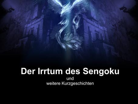 Der Irrtum des Sengoku und weitere Kurzgeschichten