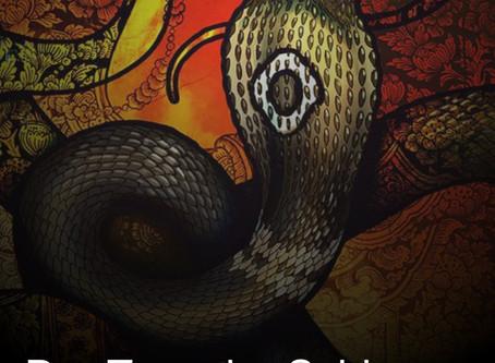 Der Tanz der Schlange - meine neue Kurzgeschichte