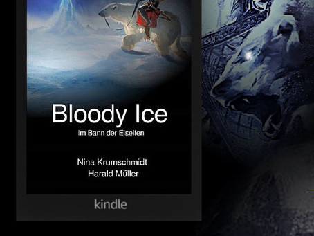 Bloody Ice - OUT NOW