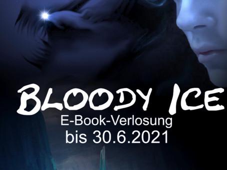 """Bloody Ice""- Ebook-Verlosung"