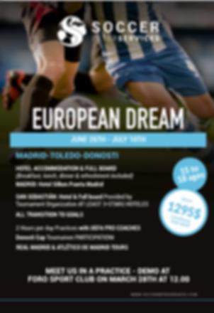 European dream