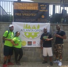 Atlanta South Open