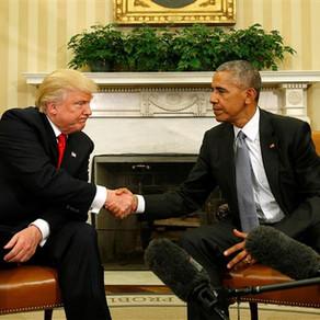 White House Jealousy