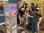 Tower Photo Booth 2