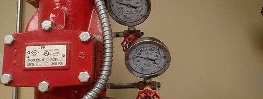 Fire Sprinkler Testing Henderson NV