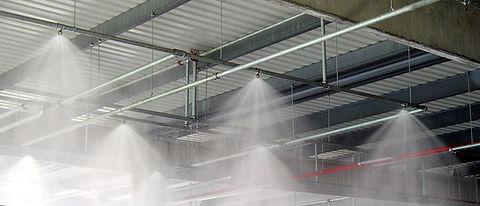 Fire Sprinkler Testing Boulder City NV