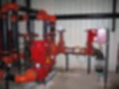 Fire Pump Testing LV