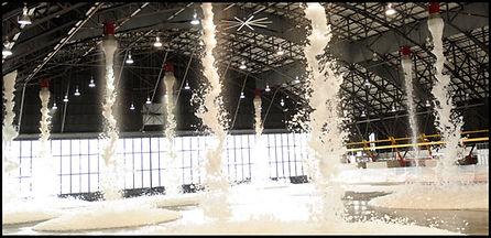 Fire Sprinkler Testing North Las Vegas