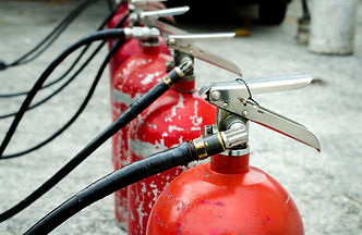 Fire Extinguisher Servicing Henderson NV