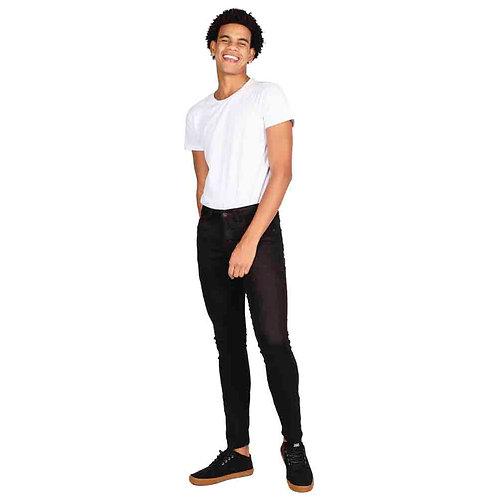 Calça Skinny R&S Resinada