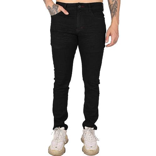 Calça Skinny Básica R&S Black