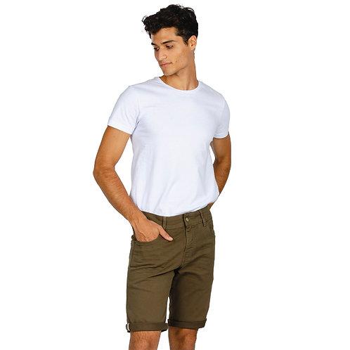 Bermuda Color R&S Skinny