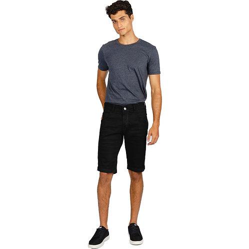Bermuda Skinny R&S black