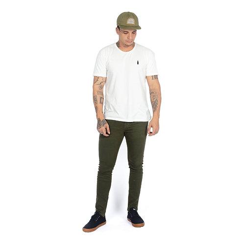 Calça skinny color R&S