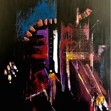Album art from Cava Menzies