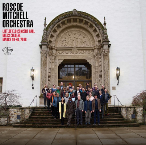 Roscoe Mitchell Orchestra