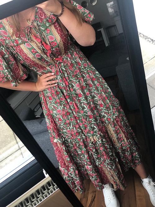 Maxi jurk Tara