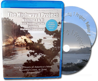 The Highway 1 Duo Blu-ray