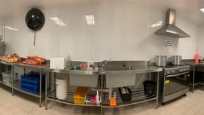 Kitchen Upgrade!