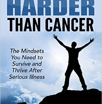 Book Written by Rectal Cancer Survivor Hits Stores