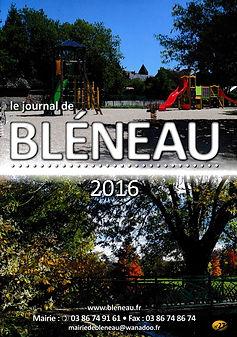 Journal de Bleneau 2016.jpg