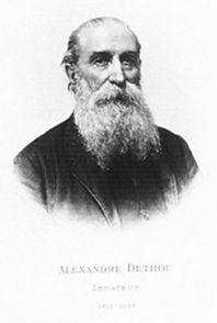 Alexandre Dethou