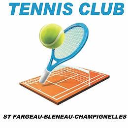 Tennis Club Saint Fargeau - Bléneau - Champignelles