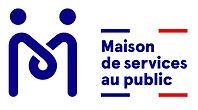 Logo maison de services au public