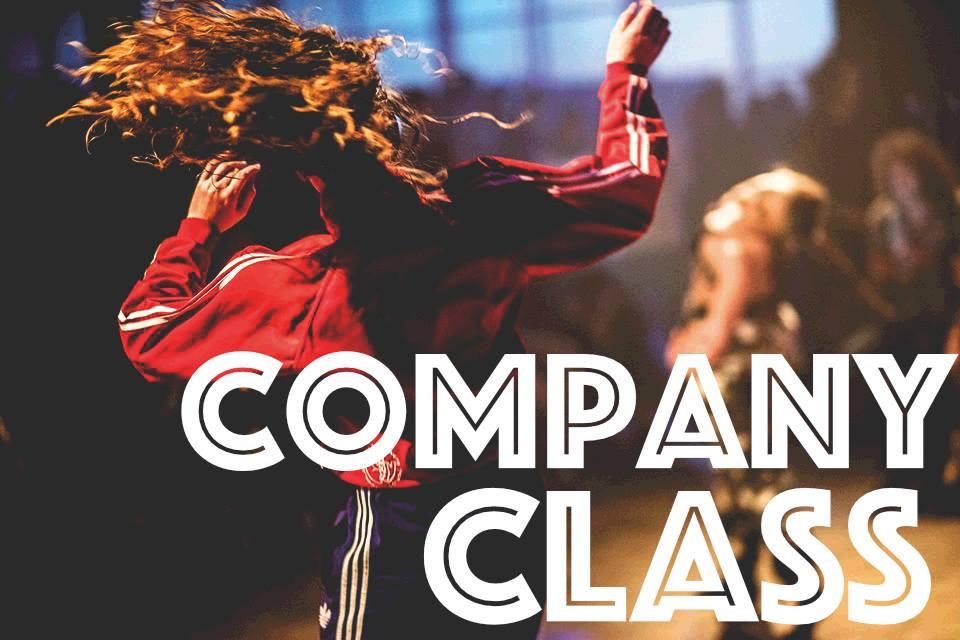 New Company Class!