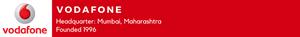 Vodafone (Telecommunications & Networking)