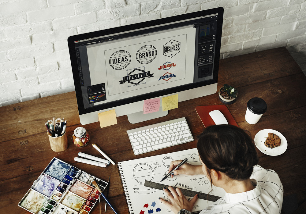 Graphic Design Internship in Bangalore