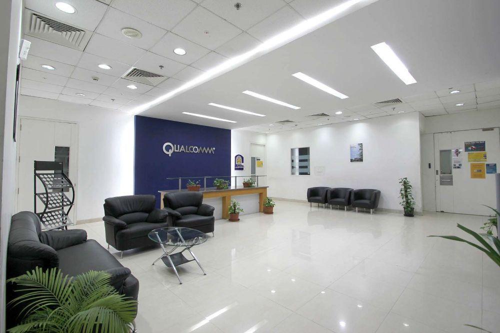 Qualcomm Hyderabad Office