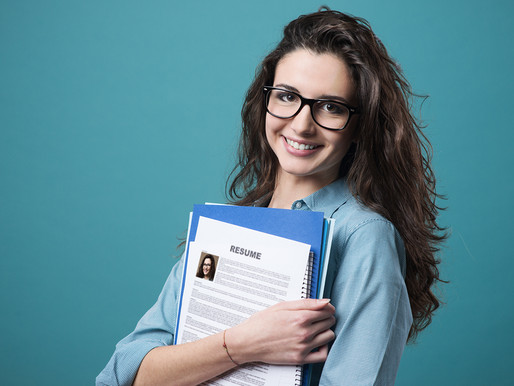 How to Write a Resume for Internships