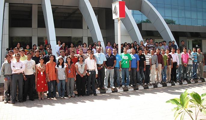 ETech Global Services Team