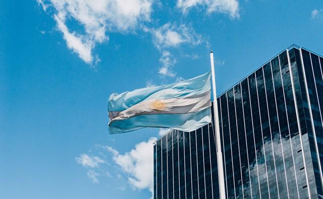 Internship in Argentina
