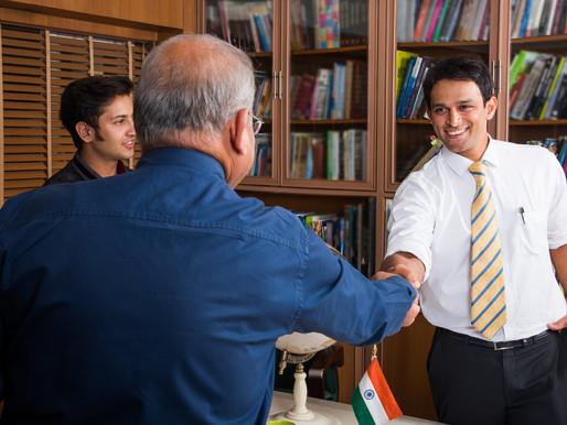 How To Build An Intern Friendly Internship Program