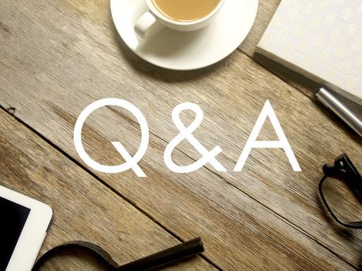 Be a Web Developement Intern at this Q&A driven platform