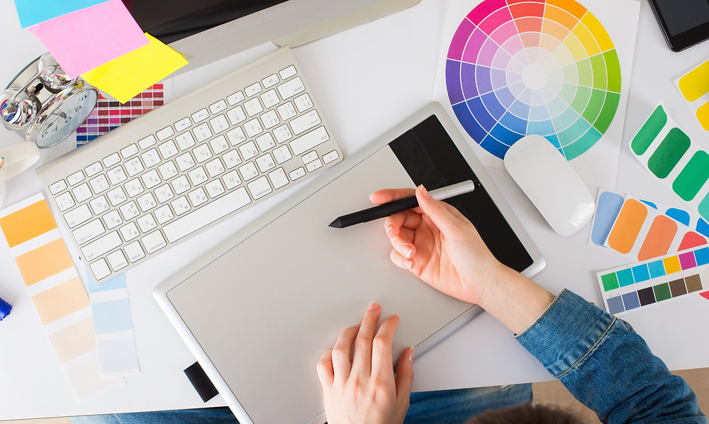 Web Design Internship at Chennai